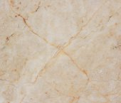 Beige marble texture or background. — Stockfoto