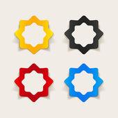 Ramadan symbol illustration — Vetorial Stock