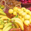 Different fresh fruits — Stock Photo #61118655