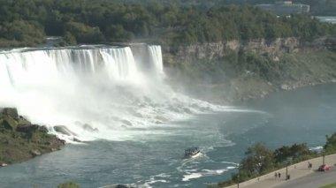 Niagara Falls — Stock Video