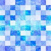 Mozaika bezszwowe tło. — Wektor stockowy