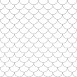 Seamless pattern with fish scales. — Stock Vector #57233443