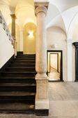 Beautiful historic building — Stockfoto