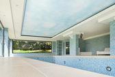 空のプール — ストック写真