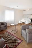 Interior, living room — Photo