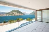 Penthouse terrace — Foto Stock