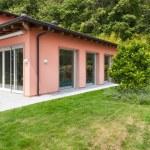 Nice villa — Stock Photo #63380935
