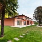 Nice villa — Stock Photo #63384535