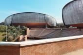 Architecture, view of auditorium — Stock Photo
