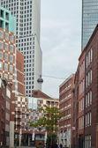 Arquitectura de den haag — Foto de Stock