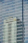 Glass Windows Background — Stok fotoğraf