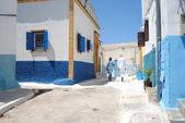Kasbah of Oudaia, Rabat, Morocco — Stock Photo