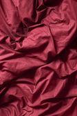 Crumpled cloth — Stock Photo