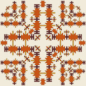 Oriental style seamless pattern vector eighteen — Vector de stock
