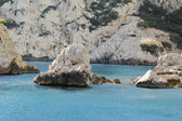 Calanque Of Cassis — Stock Photo