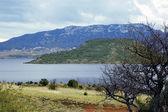 Lac De Salagou, France — Stock Photo