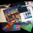 Постер, плакат: Pink floyd records