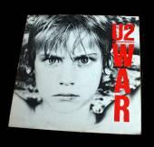 U2 war — Stock Photo
