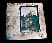 Led Zeppelin — Стоковое фото