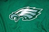 Philadelphia eagles — Stockfoto