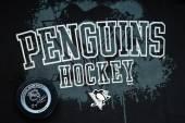 Pittsburgh penguins — Stockfoto