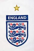 England football — Stock Photo