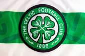 Celtic FC — Stock Photo