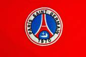 Paris saint germain — Stock Photo
