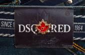 Dsquared — Stock Photo