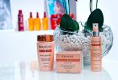 Kerastase hair products — Stock Photo