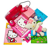 Hello Kitty — Stock Photo