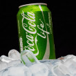 Coca Cola Life — Stock Photo #58430987