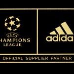 Постер, плакат: Adidas champions league