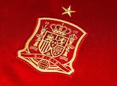 Spain football — Stock Photo