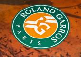Roland Garros — Stock Photo