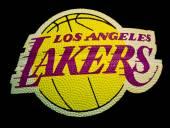 LA Lakers — Stock Photo