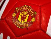 Manchester united — Stock Photo