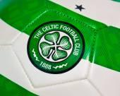 FC Celtic — Stock Photo