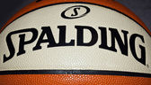 Spalding logo — Stock Photo