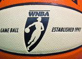 Wnba logo — Stock Photo