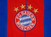 FC Bayern — Stock Photo