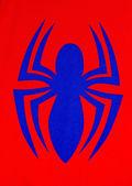 Spiderman — Stock Photo