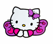 Hello Kitty — Stock Photo