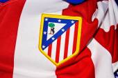 Atletico Madrid — Stock Photo
