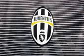 FC Juventus — Stock Photo