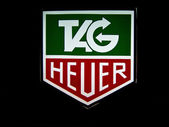TAG Heuer — Stock Photo