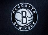 Brooklyn Nets — Stock Photo