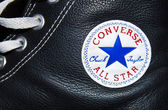 All Star Converse — Stock Photo