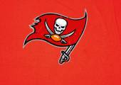 Tampa Bay Buccaneers — Stock Photo