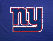 New York Giants — Stock Photo